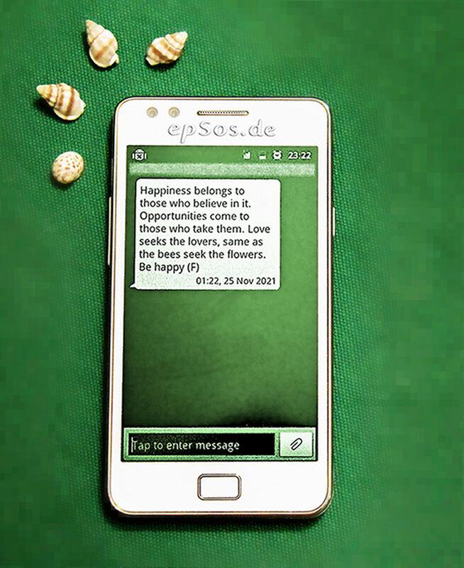 Favoriete Romantische goedemorgen wensen en SMS-berichten de liefde | epsos.de QT08