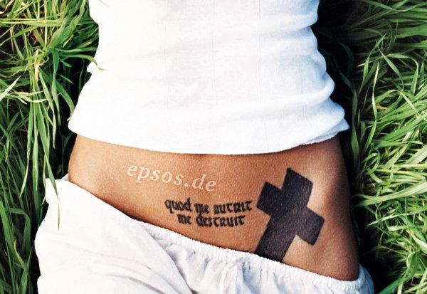 Angelina Jolie Tattoos Epsos De