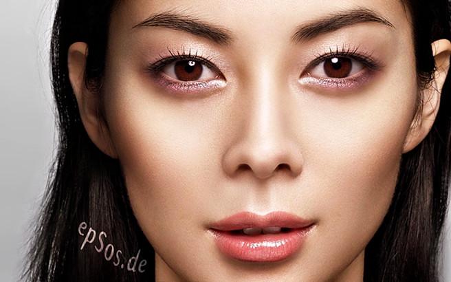 Asian Woman Beautiful 5