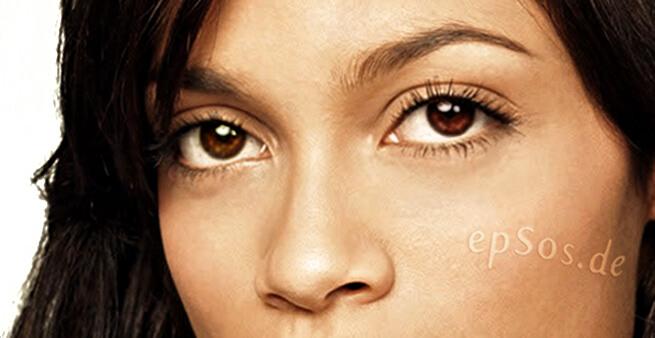 Schone Bilder Von Augenfarben Epsos De