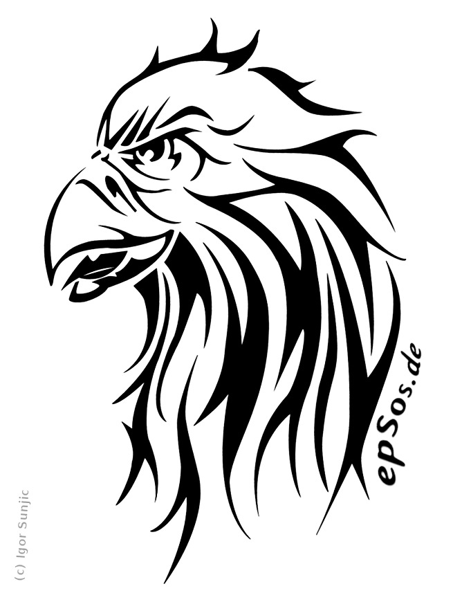 Best eagle tatoos design ideas for men.