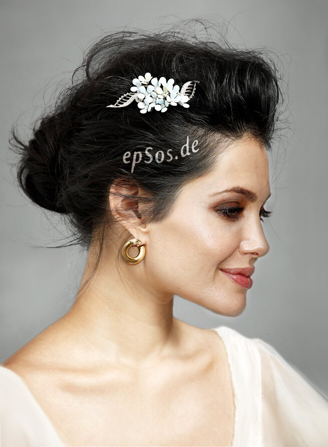 How to create short hairstyles for women | epsos.de