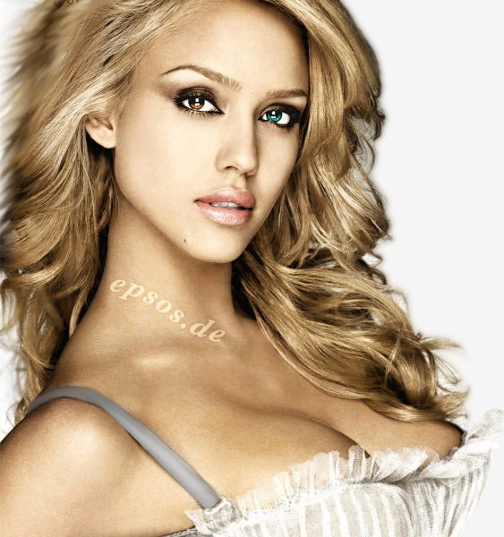 Jessica Alba is Cute