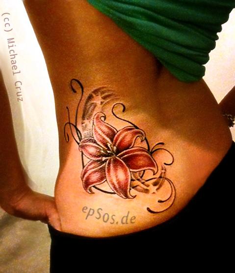 10 Best ideas for Female Tattoo Designs for Women