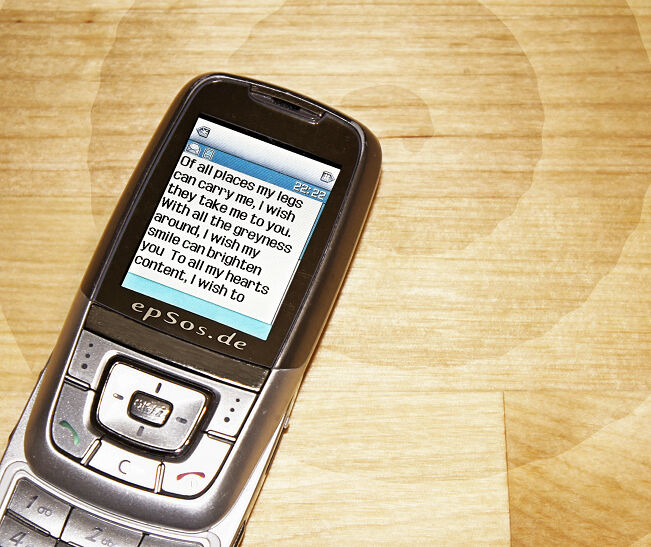 Romantic short sms for girlfriend